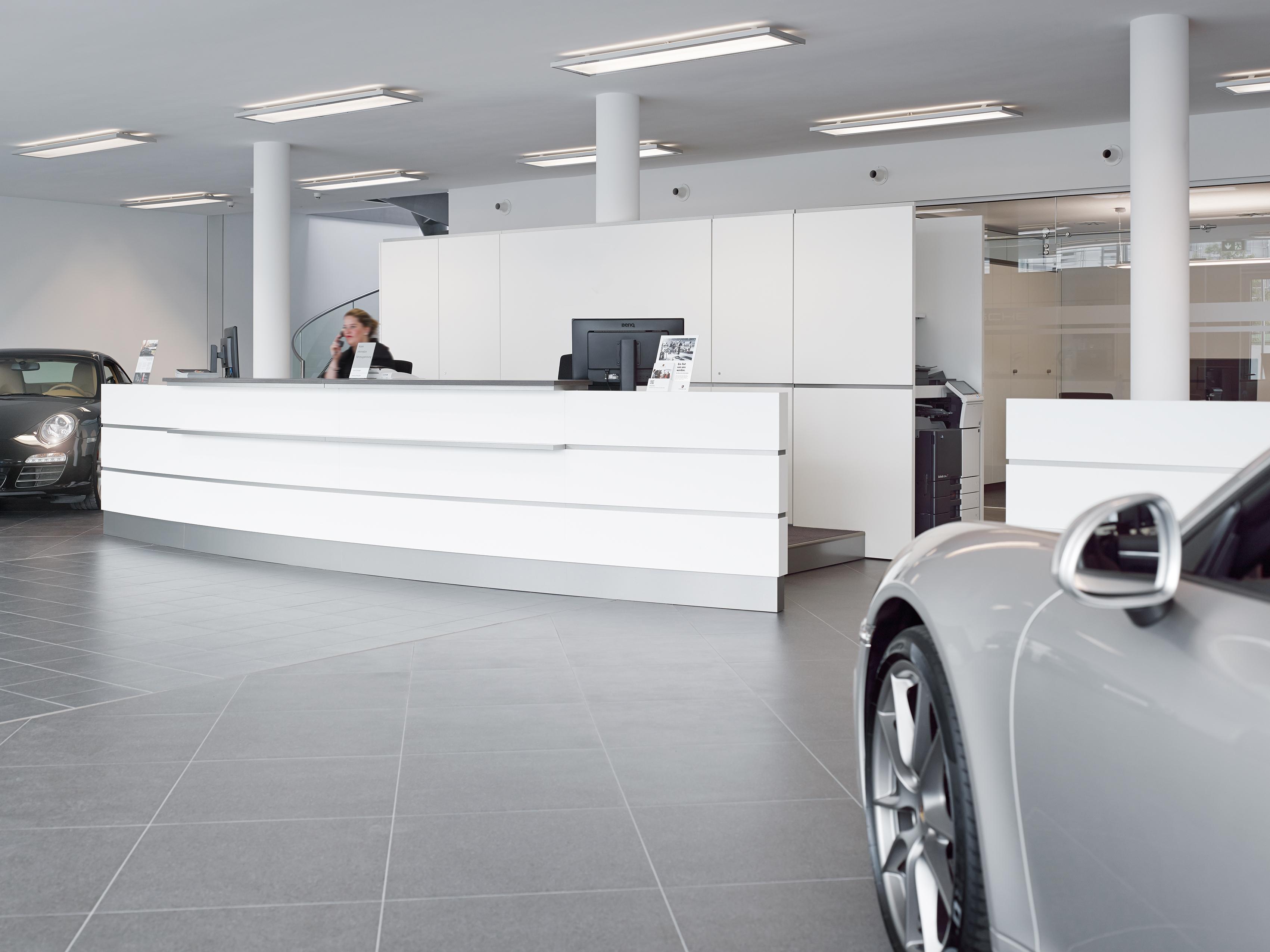 Porsche | Oberhaizinger